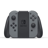 Nintendo Switch Grey Mobile Store Ecuador