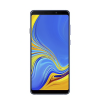 """Descubre todas las características que el Samsung Galaxy A9 tiene para tiPantallaTamaño159.5mm (6.3"""" rectángulo completo) / 157.4mm (6.2"""" esquinas redondeadas)Resolución2220 x 1080 (FHD+)TecnologíaSuper AMOLEDNúmero de colores16MCámaraCámaras principales- Ultra Gran Angula 8MP- Teleobjetivo 10MP 2x de Zoom Óptico- Cámara principal 24MP- Cámara de profundidad 5MP, enfoque dinámicoCámara frontal24.0 MPGrabación de VideoResolución de grabación de vídeoUHD 4K (3840 x 2160)@30fpsCaracterísticas Adicionales6GB Memoria RAMVelocidad de CPU / 2.7GHz, 1.7GHz Octa-Core128GB de almacenamiento> Tienes preguntas? Conoce nuestra guía para compradores Mobile Store> Contáctate directamente con nosotros> Revisa nuestros términos y condiciones para una compra segura"""