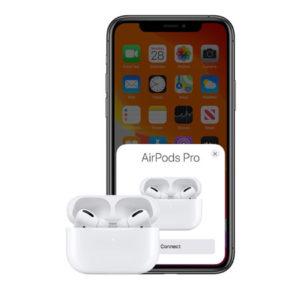 AirPods Pro Mobile Store Ecuador