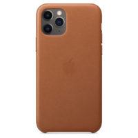 Estuche de cuero para iPhone 11 Pro | iPhone 11 Pro Max Mobile Store Ecuador