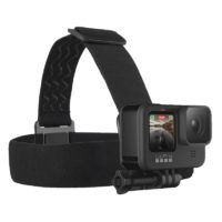 GoPro Head Strap + QuickClip Mobile Store Ecuador
