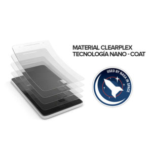 Mica de Vidrio Templado Protection pro Mobile Store Ecuador