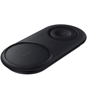 Samsung Wireless Charger Duo Pad Mobile Store Ecuador