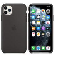 iPhone 11 Pro Estuches de silicona Mobile Store Ecuador