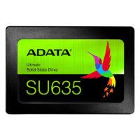 ADATA Disco de estado sólido SSD 480 GB 2.5