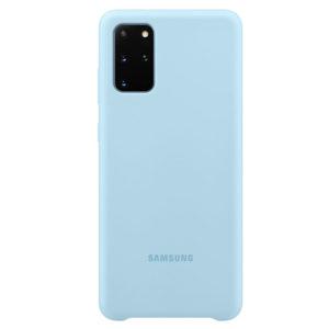 Estuches de Silicona Samsung Galaxy S20+ Mobile Store Ecuador