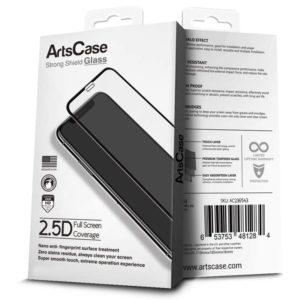 Protector de pantalla de cristal templado para iPhone ArtsCase Mobile Store Ecuador