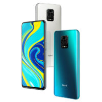 Redmi Note 9 Mobile Store Ecuador