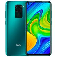 Redmi Note 9 Verde Mobile Store Ecuador