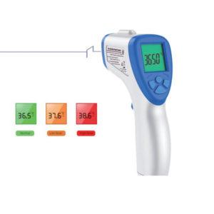 Termometro digital kanji Mobile Store Ecuador