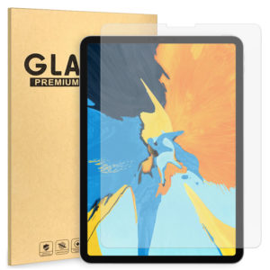9H Tempered Glass Screen Protector for Apple iPad Pro
