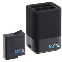 GoPro cargador de batería doble Mobile Store Ecuador