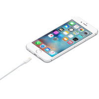 Lightning a USB Cable original Apple Mobile Store Ecuador