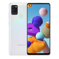 Samsung Galaxy A21S Mobile Store Ecuador