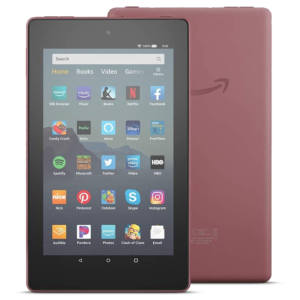 Amazon Fire 7 Ciruela Mobile Store Ecuador