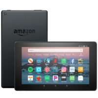 Amazon Fire Tab HD8 Mobile Store Ecuador