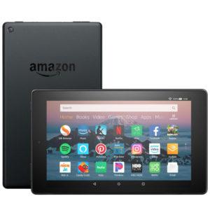 Amazon Fire Tab HD8 Mobile Store Ecuador