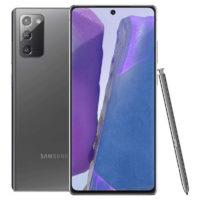 Galaxy Note 20 Gray Mobile Store Ecuador