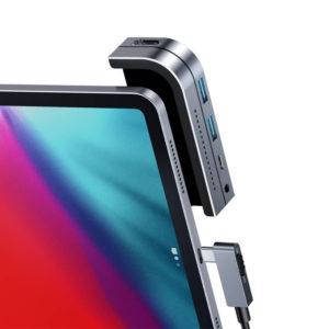 Hub Baseus 6 en 1 con Switch Mobile Store Ecuador4