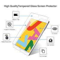 Mica ProCase para iPad 10.2 7ma Generación Mobile Store Ecuador