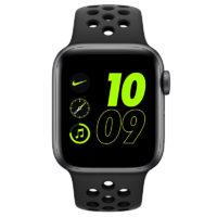 Apple Watch SE Nike Space Gray Mobile Store Ecuador