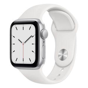 Apple Watch Se Silver Mobile Store Ecuador