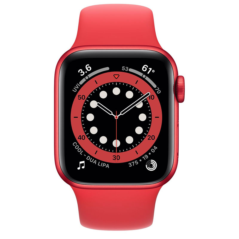 Apple Watch series 6 Mobile Store Ecuador