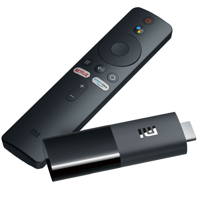 Mi TV Stick Mobile Store Ecuador