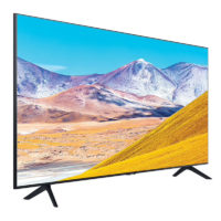 "Smart Tv de 85"" Samsung 2020 Crystal UHD 4K Mobile Store Ecuador"