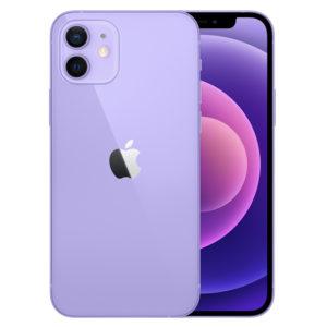 iPhone 12 Violeta Mobile Store Ecuador