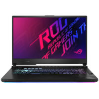 ASUS ROG Strix G712LW-ES74 GAMING LAPTOP Mobile Store Ecuador