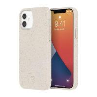 Case INCIPIO Organicore Beige iPhone12 Mobile Store Ecuador