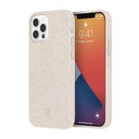 Case INCIPIO Organicore Beige iPhone12 Pro Mobile Store Ecuador
