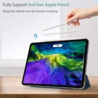 Case ProCase iPad Pro 11'' Azul Mobile Store Ecuador2