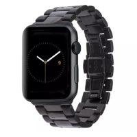 Correa Apple Watch Mate Metal Link de 42 mm - Negro Mobile Store Ecuador