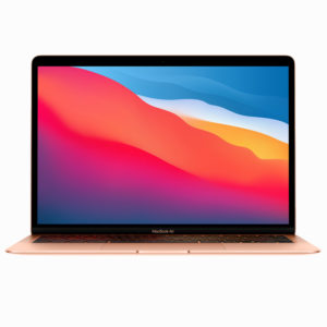 MacBook Air M1 Gold Mobile Store Ecuador