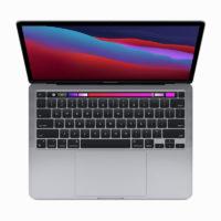 MacBook Pro M1 Mobile Store Ecuador