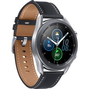 Samsung Galaxy Watch 45mm Silver Mobile Store Ecuador