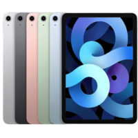 iPad Air 10.9'' 4Gen Mobile Store Ecuador1