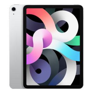 iPad Air 4ta Gen Plata Mobile Store Ecuador