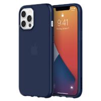Case SURVIVOR Clear Azul Mobile Store Ecuador
