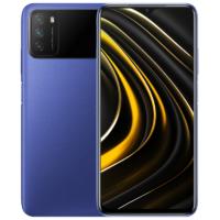 Poco M3 Azul Mobile Store Ecuador