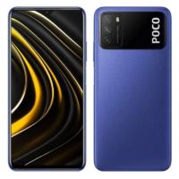 Pocophone M3 Azul Mobile Store Ecuador
