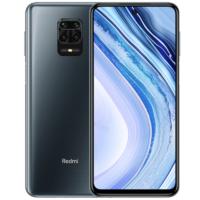 Redmi Note 9Pro Gris Mobile Store Ecuador