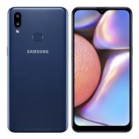 Samsung A10s Azul Mobile Store Ecuador