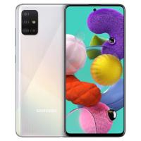 Samsung A51 Blanco Mobile Store Ecuador