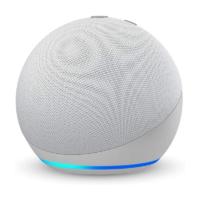 Alexa Echo Dot 4ta Gen Blanco Mobile Store Ecuador