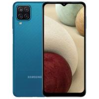 Galaxy A12 Azul Mobile Store Ecuador