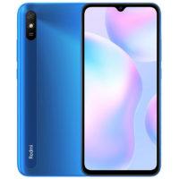 Redmi 9A Azul Mobile Store Ecuador