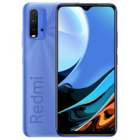 Redmi 9T Azul Mobile Store Ecuador